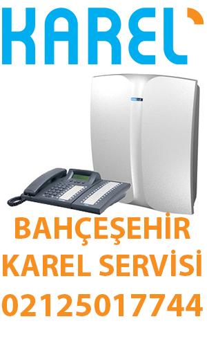 bahcesehir karel servisi Bahçeşehir Karel Servisi