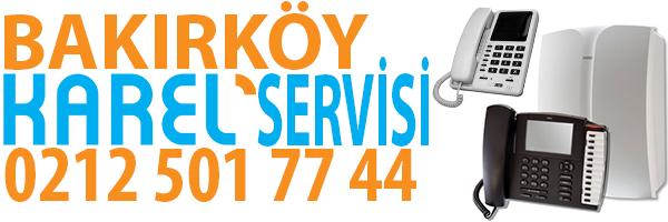 bakirkoy karel santral servisi Bakırköy Karel Santral Servisi