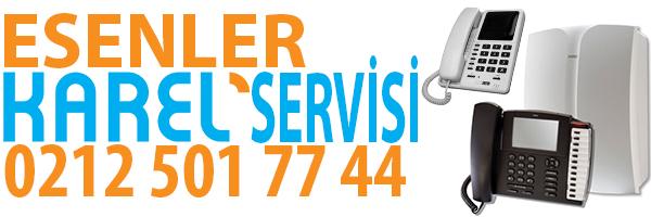 esenler karel santral servisi Esenler Karel Santral Servisi