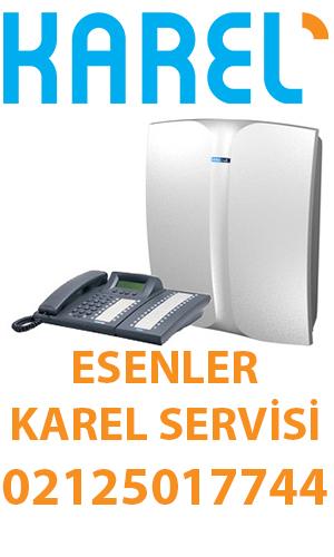 esenler karel servisi Esenler Karel Servisi