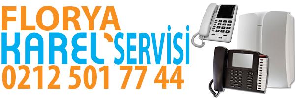florya-karel-santral-servisi