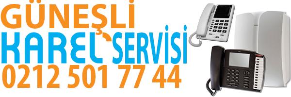 gunesli karel santral servisi Güneşli Karel Santral Servisi