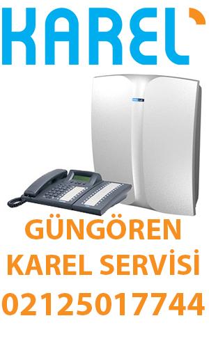 gungoren karel servisi Güngören Karel Servisi