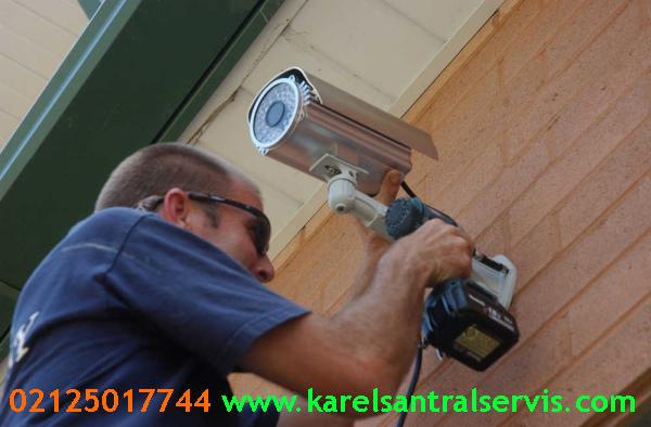 guvenlik sistemleri servisi Güvenlik Sistemleri Servisi