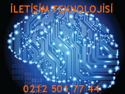 iletisim teknolojisi İletişim Teknolojileri