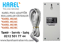 Karel Ps02 Santral Adaptörü