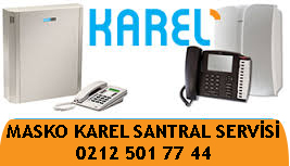masko karel santral servisi Masko Karel Santral Servisi