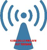 kablosuz internet mesafesini arttirma Kablosuz İnternet Hızlandırma Ve Kablosuz İnternet Mesafesini Arttırmak