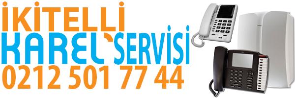 ikitelli karel santral servisi İkitelli Karel Servisi