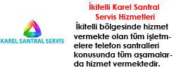 ikitelli 1 Karel Santral Servisi Anasayfası