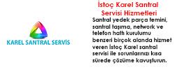 istoc karel santral servis Karel Santral Servisi Anasayfası