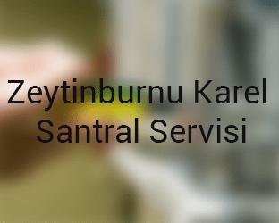 zeytinburnu Karel Santral Servisi Anasayfası