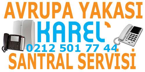 avrupa yakasi karel santral servisi Karel Santral Servisi Avrupa Yakası 0212 501 77 44