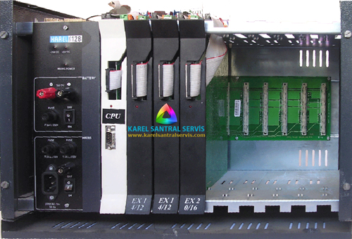 karel ms128 sps128 kart tamiri santral power güç tamiri onarimi Karel Ms128 Santral Ve Sps 128 Kart Tamiri Ve Onarımı