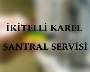 ikitelli Karel Santral Servisi Anasayfası