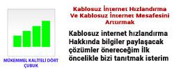 kablosuz Karel Santral Servisi Anasayfası