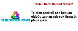 karelsantaral Karel Santral Servisi Anasayfası