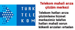 telekom Karel Santral Servisi Anasayfası